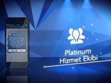 Turkcell Platinum Dünyası
