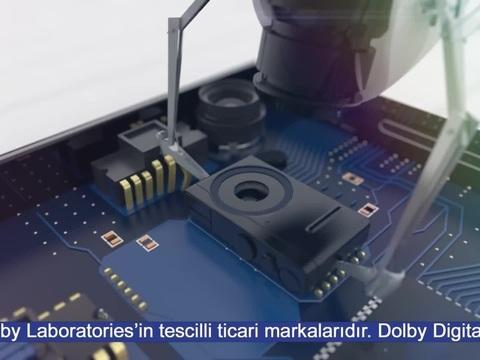 Turkcell T50 - Cebimdeki İleri Teknoloji