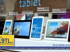 Turkcell Tablet Festivali -- Turkcell Tablet