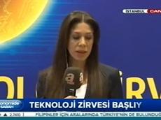 Turkcell Teknoloji Zirvesi @A Haber