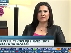 Turkcell Teknoloji Zirvesi - Hüdaverdi Akkula