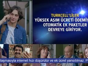 Türkiye Paket Aşım Derdini Turkcell'le Aşıyor