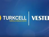Yepyeni Vestel Venus 5000 sadece Turkcell'de!